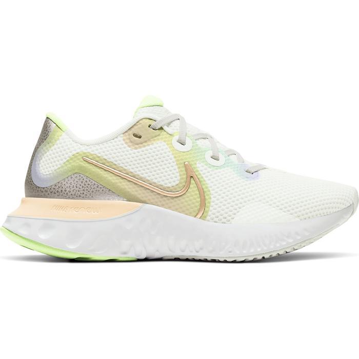 Renew Run Kadın Beyaz Koşu Ayakkabısı CK6360-102 1212379