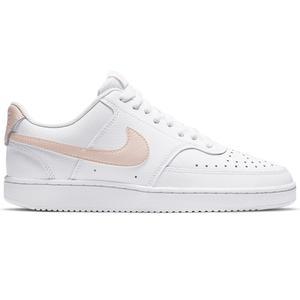 Court Vision Low Kadın Beyaz Günlük Stil Ayakkabı CD5434-105