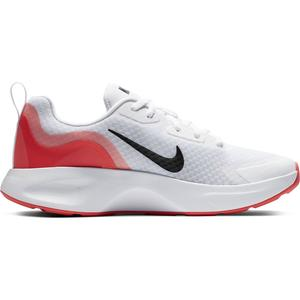 Wearallday Kadın Beyaz Koşu Ayakkabısı Cj1677-101