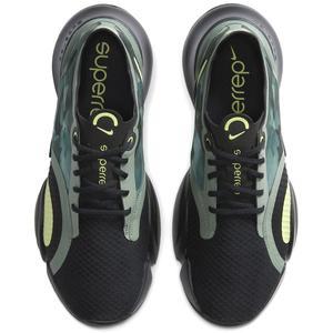 Superrep Go Erkek Siyah Antrenman Ayakkabısı CJ0773-032