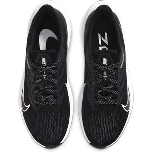 Zoom Winflo 7 Kadın Siyah Koşu Ayakkabısı CJ0302-005