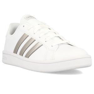 Grand Court Base Kadın Beyaz Günlük Ayakkabı EE7874