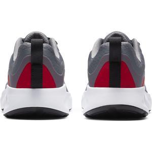 Wearallday (Gs) Unisex Gri Koşu Ayakkabısı CJ3816-004