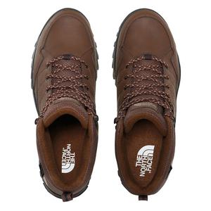 Storstrike 2 Wp Erkek Kahverengi Outdoor Ayakkabı NF0A3RRQGT51