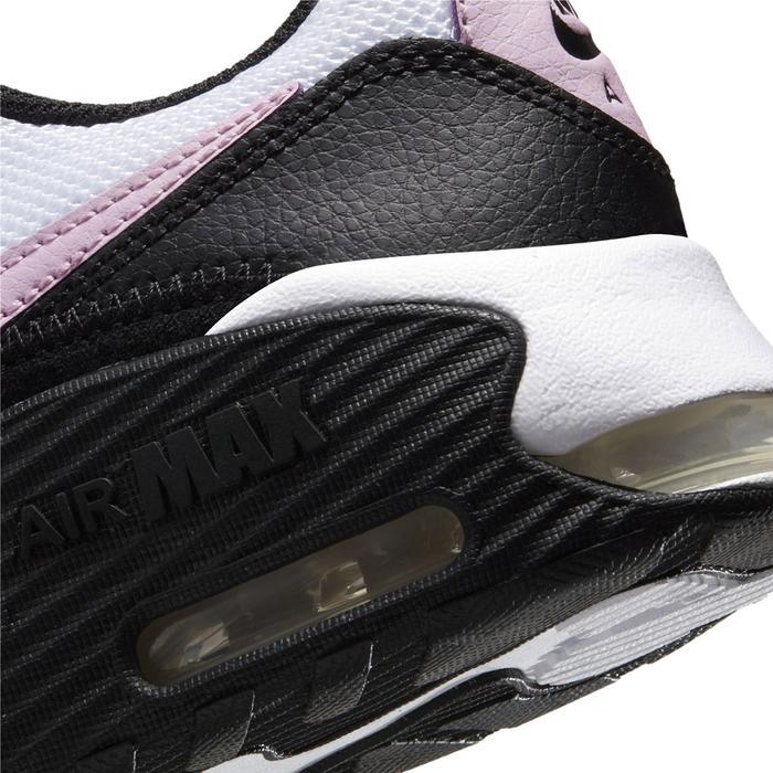 Air Max Excee (Gs) Unisex Siyah Günlük Ayakkabı Cd6894-004 1213083