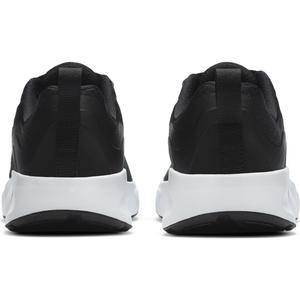 Wearallday (Gs) Unisex Siyah Koşu Ayakkabısı Cj3816-002