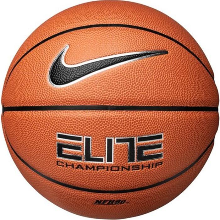 Elite Championship 8P Unisex Turuncu Basketbol Topu N.KI.58.855.07 1092764