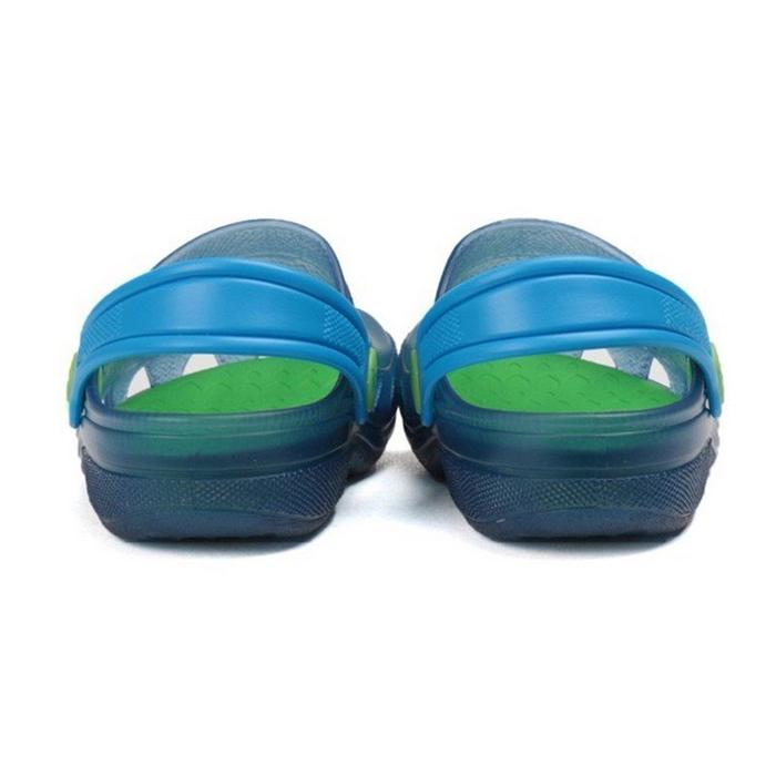 S10116 Poppy Çocuk Mavi Spor Terlik S10116-SS19-032 1128074