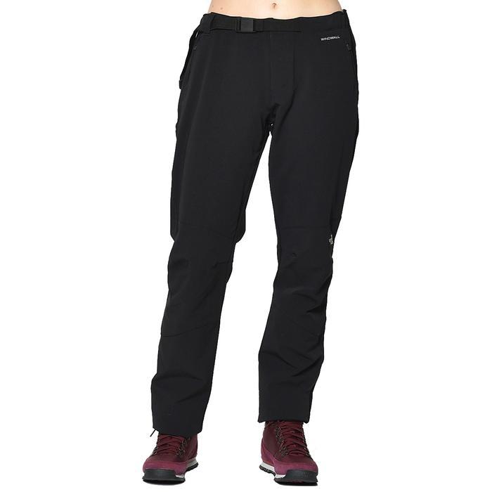 Diablo Regular Fit Kadın Siyah Outdoor Pantolon NF00A8MQJK31 1199820