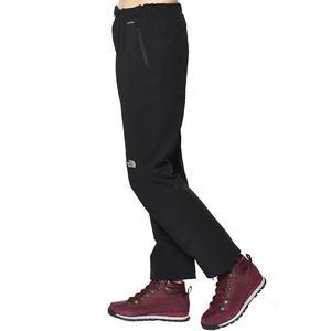 Diablo Regular Fit Kadın Siyah Outdoor Pantolon NF00A8MQJK31