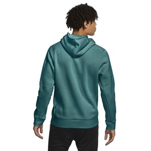 Fc Essntl Flc Hoodie Po Erkek Yeşil Futbol Sweatshirt CT2011-300
