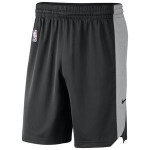 Bkn M Nk Practice 18 Erkek Siyah Basketbol Şortu AJ5047-010