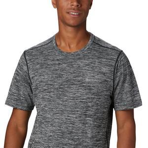 Deschutes Runner Erkek Siyah Günlük Tişört AO1293-011
