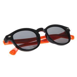 Çocuk Turuncu Opak Güneş Gözlüğü SPT-1009C5
