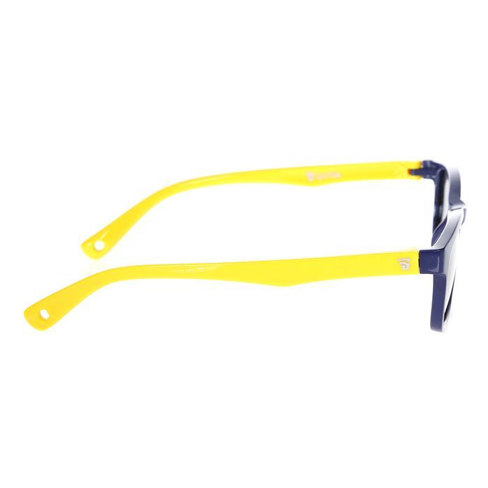 Çocuk Lacivert-Sarı Opak Güneş Gözlüğü SPT-1008C4 1189491