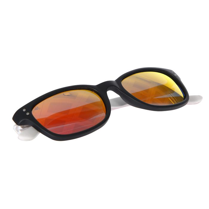 Çocuk Turuncu Kristal Güneş Gözlüğü SPT-1022P492 1189467