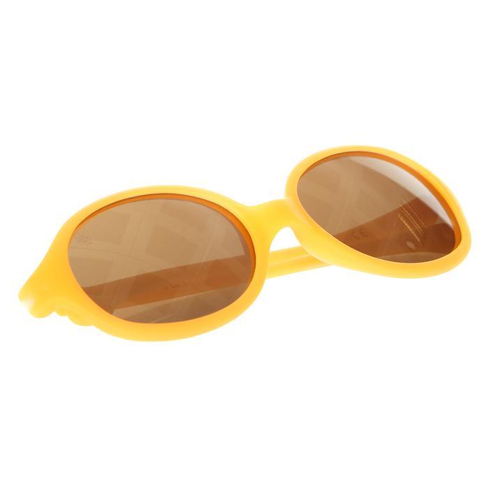 Çocuk Turuncu Kristal Güneş Gözlüğü SPT-1024FL01M 1189474
