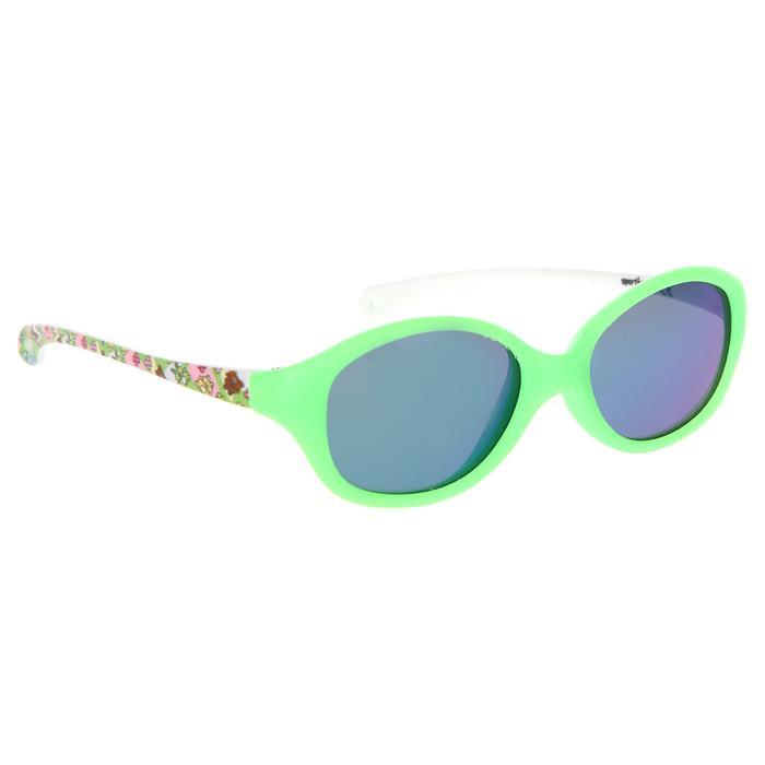 Çocuk Yeşil Kristal Güneş Gözlüğü SPT-1025P237 1189476