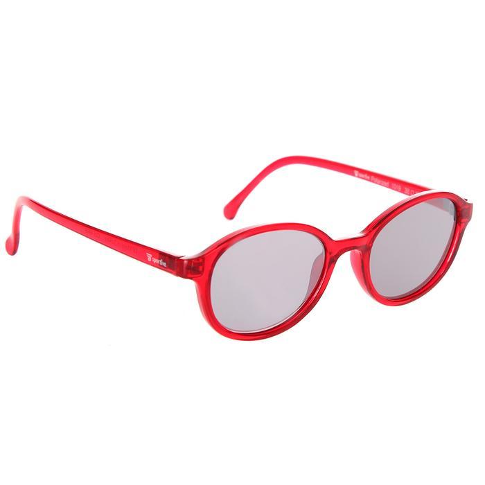 Çocuk Kırmızı Kristal Güneş Gözlüğü SPT-10194949A 1189460