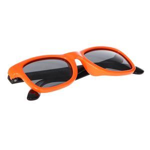 Çocuk Turuncu Opak Güneş Gözlüğü SPT-1015C7