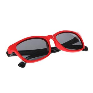 Çocuk Kırmızı Opak Güneş Gözlüğü SPT-1008C3