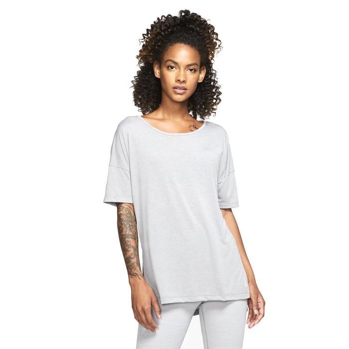 Dry Layer Ss Top Kadın Siyah Antrenman Tişört CJ9326-073 1212544