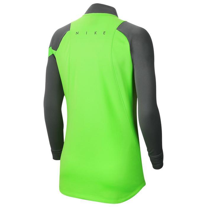 Dry Acdpr Dril Top Kadın Yeşil Futbol Uzun Kollu Tişört BV6930-398 1191022