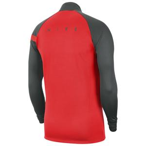 Dri-Fit Academy Pro Çocuk Kırmızı Futbol Uzun Kollu Tişört BV6942-635