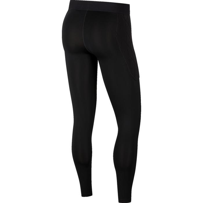 Dry Pad Grdn I Gk Tght K Erkek Siyah Futbol Pantolon CV0045-010 1191178