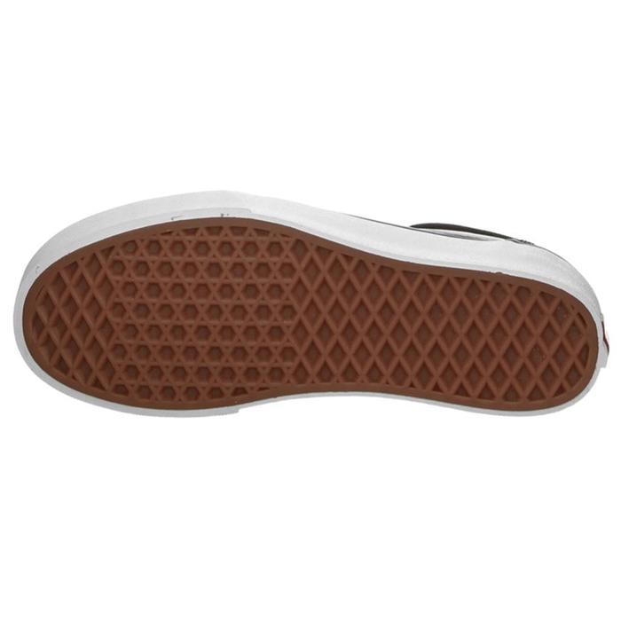 Ward Platform Kadın Siyah Günlük Ayakkabı VN0A3TLC1871 1180468