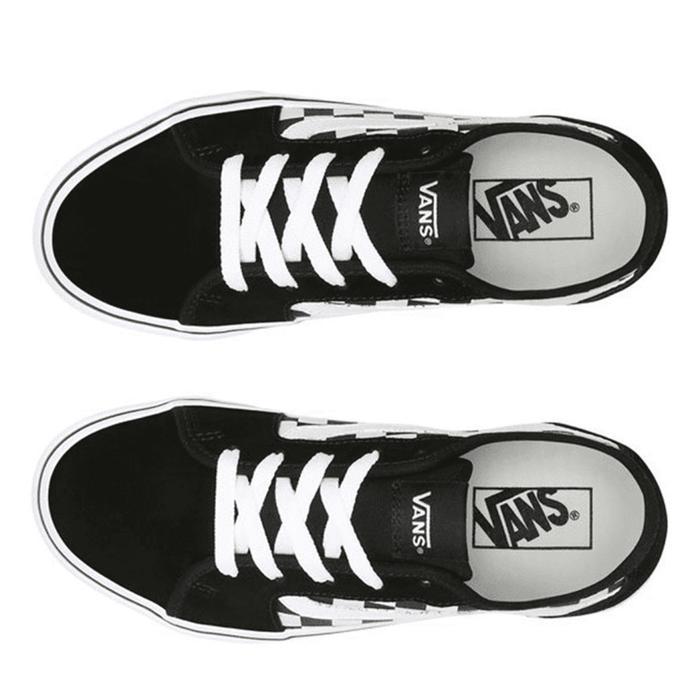 Filmore Decon Kadın Siyah Günlük Ayakkabı VN0A45NM5GX1 1180500