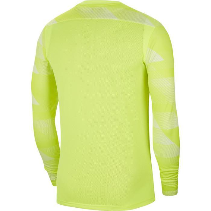 Dry Park IV Jsy Ls Gk Çocuk Sarı Futbol Uzun Kollu Tişört CJ6072-702 1214208