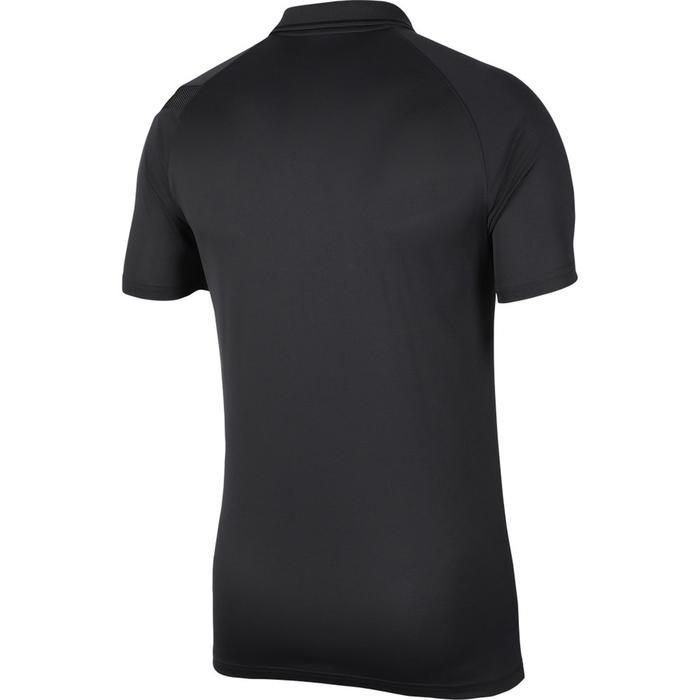 Dry Acdpr Polo Çocuk Siyah Futbol Polo Tişört BV6949-062 1214349