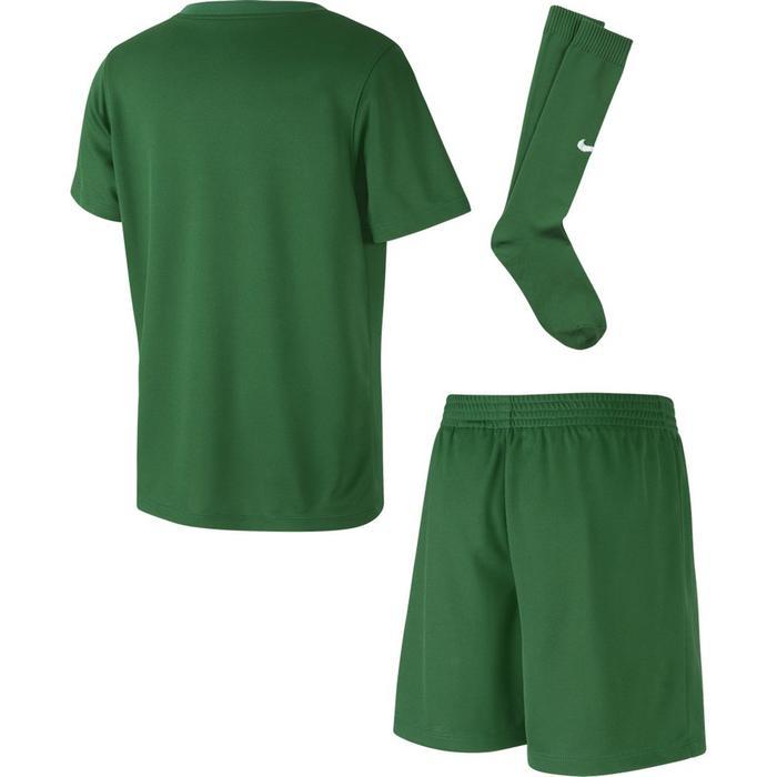Dry Park20 Kit Set K Çocuk Yeşil Futbol Forma Takımı CD2244-302 1214355