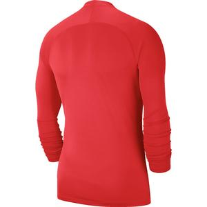 Dry Park 1Stlyr Jsy Ls Erkek Kırmızı Futbol Uzun Kollu Tişört AV2609-635