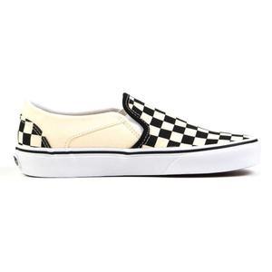 Asher Kadın Siyah Günlük Ayakkabı VN000VOSAPK1