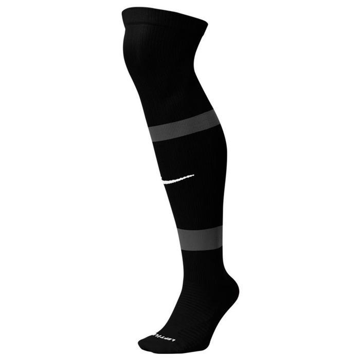 Matchfit Knee High - Team Unisex Siyah Futbol Çorap CV1956-010 1214386