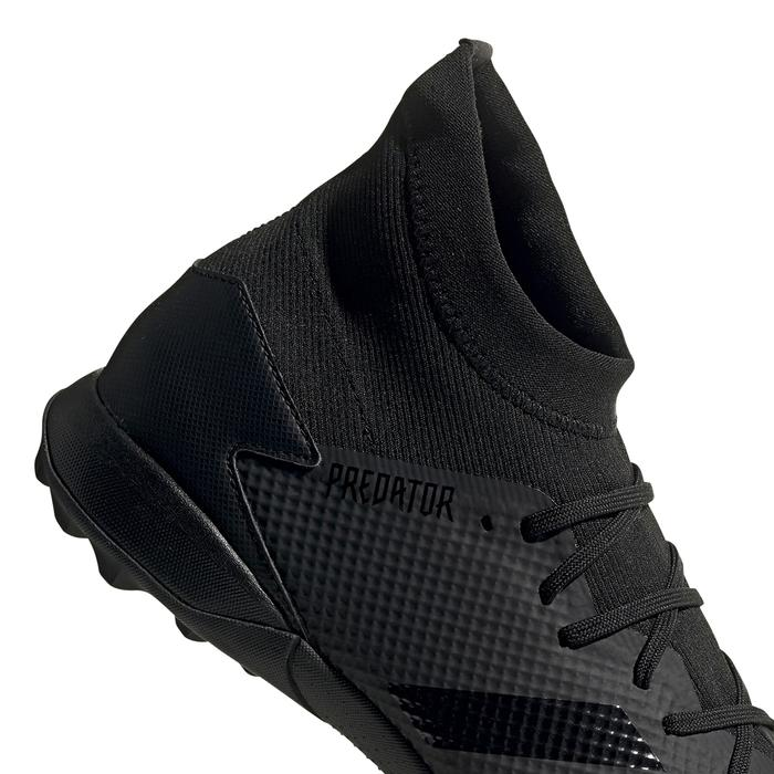 Predator 20.3 Tf Erkek Siyah Halı Saha Ayakkabısı EE9577 1222004