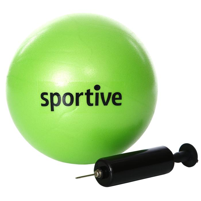 Spt Kadın Yeşil 20cm Pilates Topu SPT-2901V-YSL 1189554