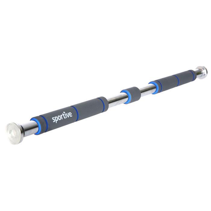 Ayarlanabilir Kapı Barfiksi SPT-2903V-GRI 1189557