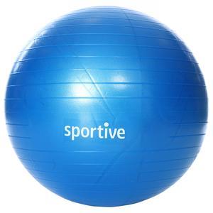 Spt Kadın Mavi 65cm Pilates Topu SPT-2902V-MAV