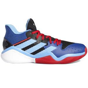 Harden Stepback Unisex Mavi Basketbol Ayakkabısı FW8482