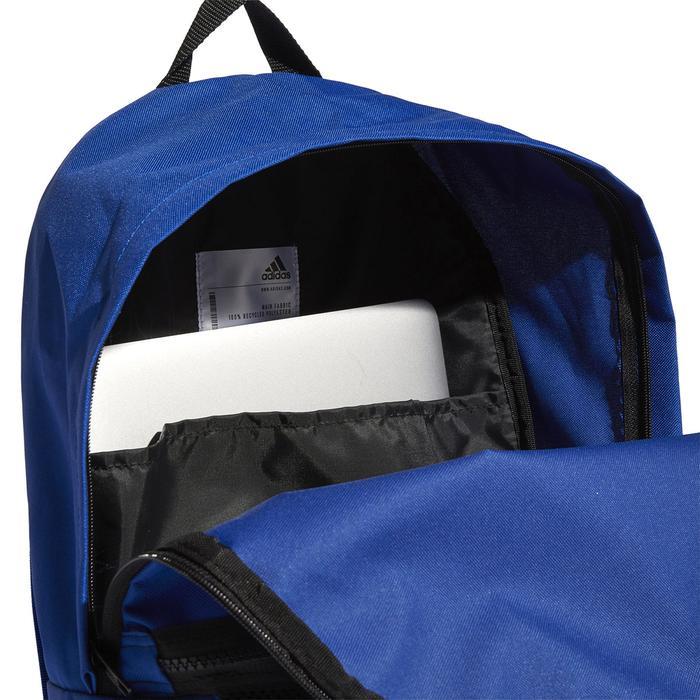 Classic Bp 3S Unisex Mavi Günlük Stil Sırt Çantası GD5652 1224084