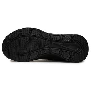 D Lux Walker Erkek Siyah Günlük Ayakkabı 232044 BBK