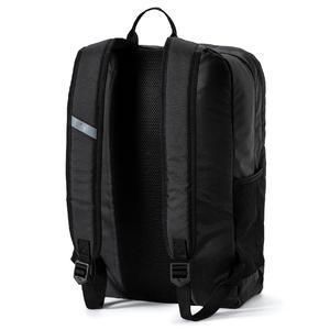 S Backpack Unisex Siyah Spor Sırt Çantası 07558101