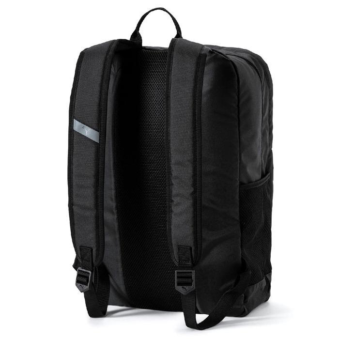S Backpack Unisex Siyah Spor Sırt Çantası 07558101 1064272