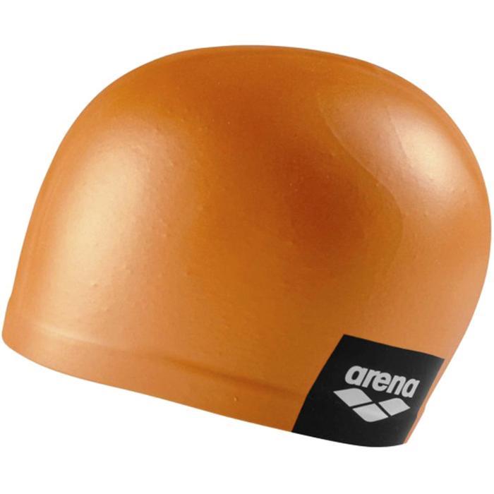 Logo Moulded Cap Unisex Turuncu Yüzücü Bone 001912208 1073373
