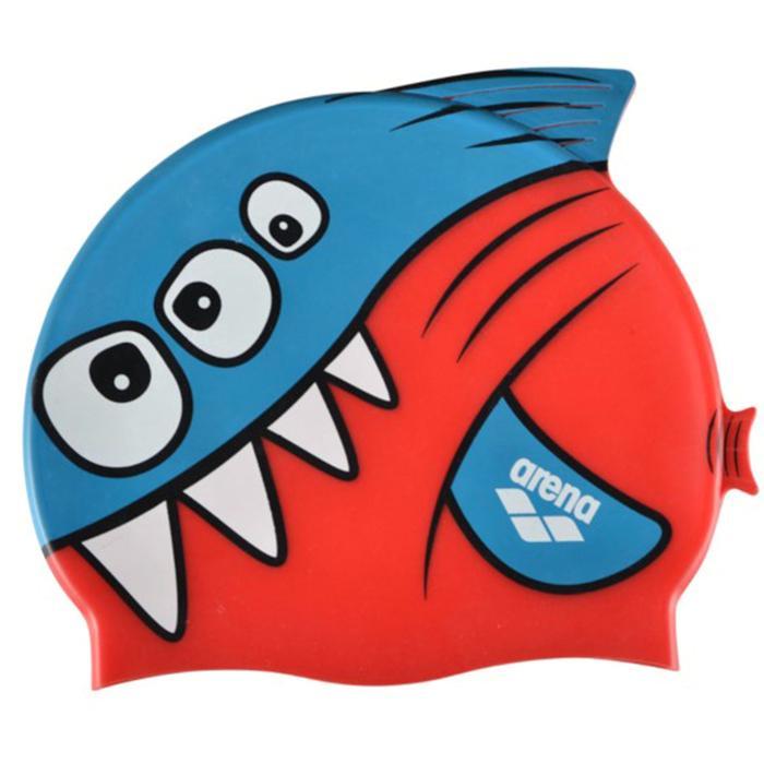 Awt Fish Cap Çocuk Çok Renkli Yüzücü Bone 91915400 1073396