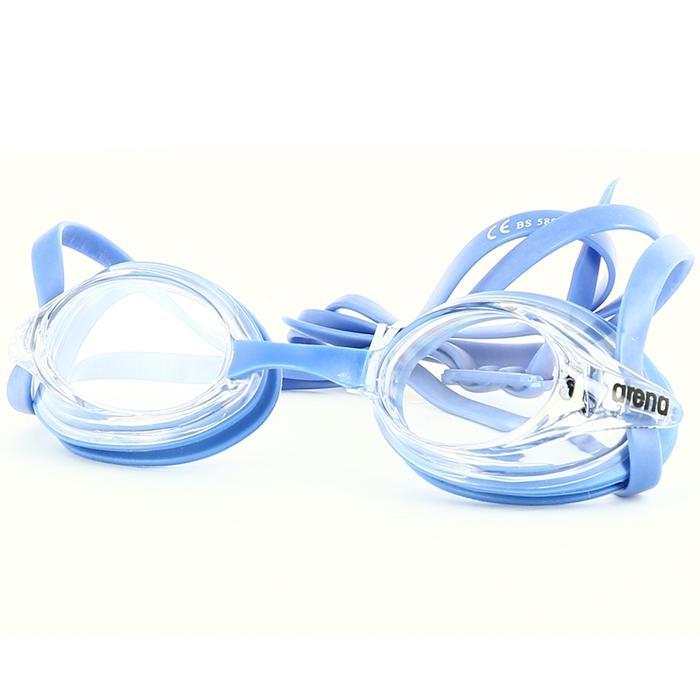 Drive 3 Unisex Mavi Yüzücü Gözlüğü 1E03570 635123