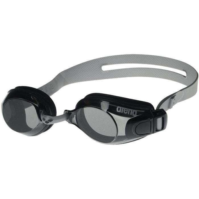 Zoom X-Fit Unisex Siyah Yüzme Gözlüğü 9240455 241183